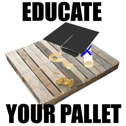 EducateYourPallet