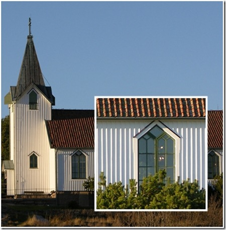34   kyrkan