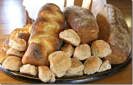 20  brödbak