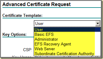 Thoughts on azure oms scom windows server 2008 r2 ca scom when a scom certificate template is created and added to the ca as well it will not be shown in the list of the available templates yelopaper Gallery