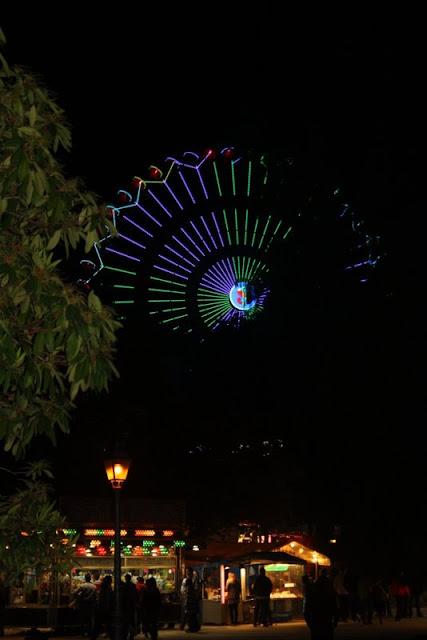 Santiago de Compostela Volksfest013.JPG