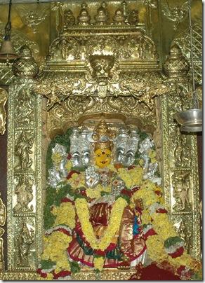 Sri Gayathri Devi