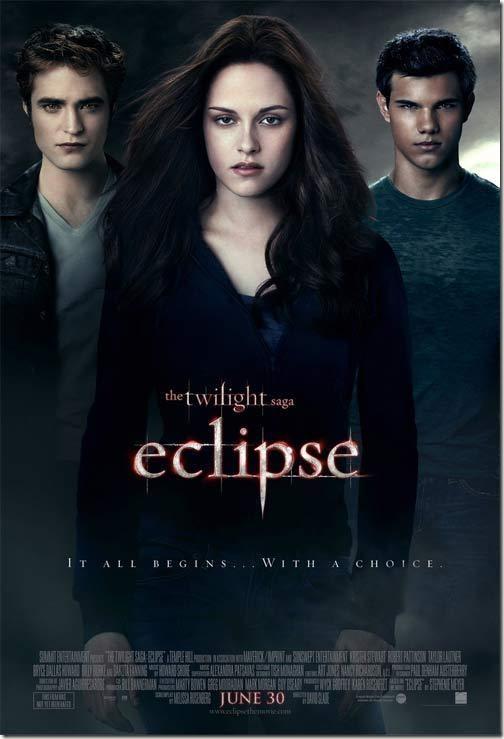 eclipse crepúsculo twilight