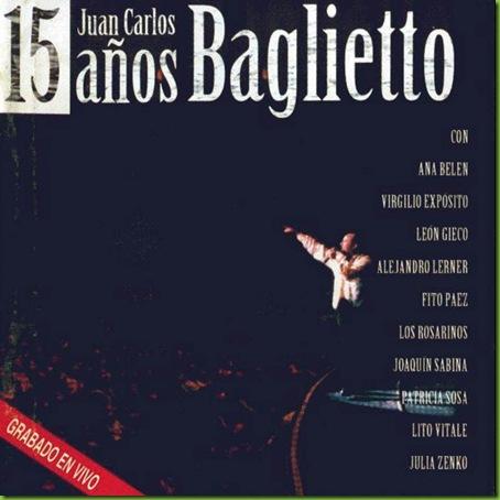 Juan_Carlos_Baglietto-15_Anos-Frontal