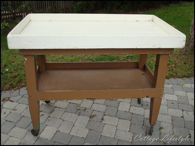 potting bench 001