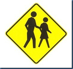 Pedestrians_Walking_Sign