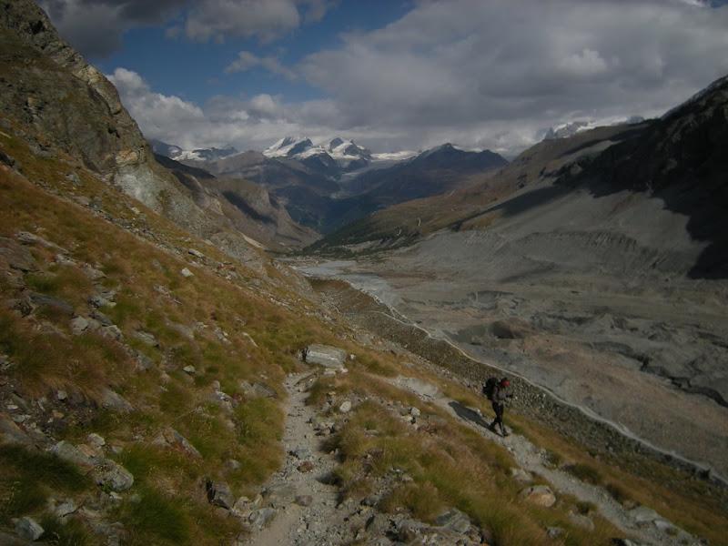 Zmut Ridge