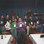 Organização SULPET 2008