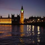Westminster Bridge to Vauxhall Bridge