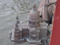 St Paul's on Vauxhall Bridge