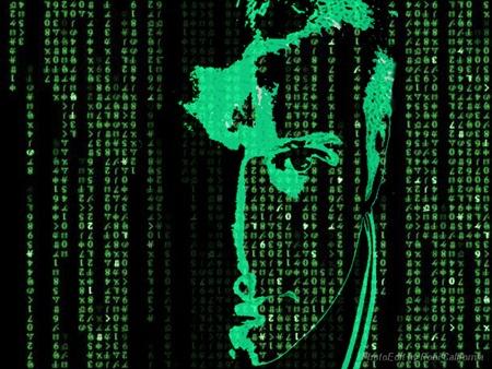 Matrix Code firma