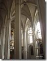 Augustinerkirche - esta igreja tem um dos mais bem preservados interiores góticos do século 14 de Viena