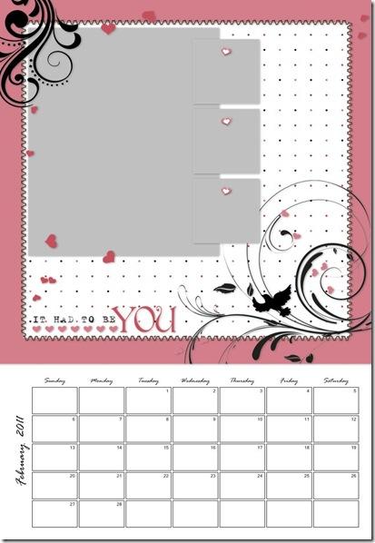 2011 Calendar - Page 002