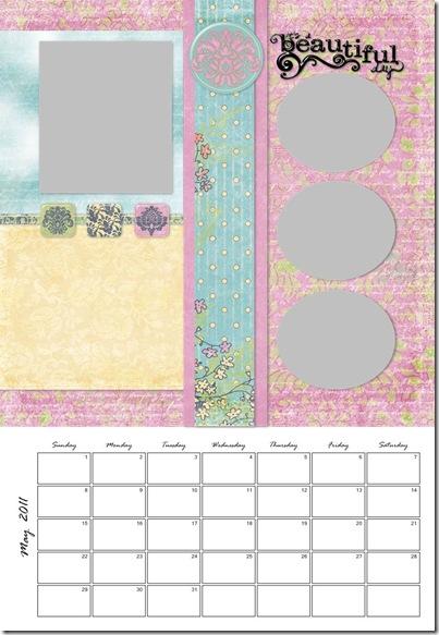 2011 Calendar - Page 005