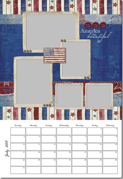 2011 Calendar - Page 007