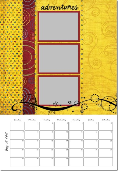 2011 Calendar - Page 008