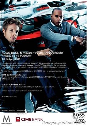 2011-Hugo-Boss-Mc-Laren-Promo-EverydayOnSales-Warehouse-Sale-Promotion-Deal-Discount