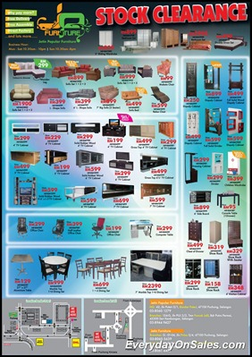 Jetin-Furniture-Stock-Clearance-2011-EverydayOnSales-Warehouse-Sale-Promotion-Deal-Discount