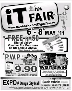 digital-valley-Johor-Danga-Bay-2011-EverydayOnSales-Warehouse-Sale-Promotion-Deal-Discount