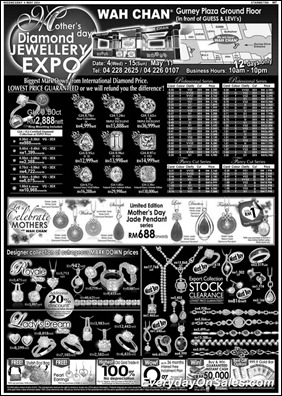 wah-chan-diamond-festival-Gurney-Plaza-Penang-2011-EverydayOnSales-Warehouse-Sale-Promotion-Deal-Discount