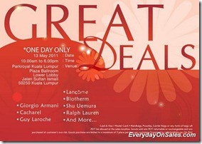 Loreal-Luxury-Products-Division-Great-Deals-2011-EverydayOnSales-Warehouse-Sale-Promotion-Deal-Discount