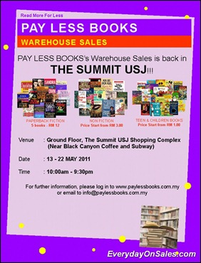 The-Summit-USJ-Pay-Less-Books-Warehouse-2011-EverydayOnSales-Warehouse-Sale-Promotion-Deal-Discount