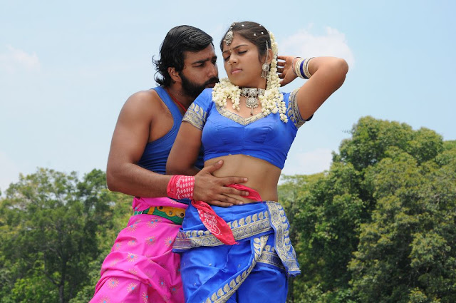 kollywood Tamil masala south Indian film Nellu hot pictures