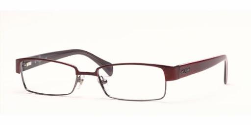 Óculos Vogue VO3558 Vinho