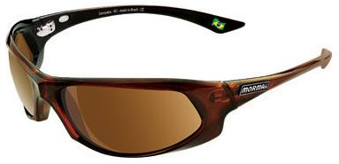 Óculos Itacaré Marrom