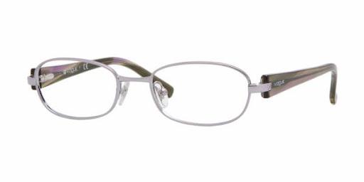 Óculos VO3746 Vogue Preto