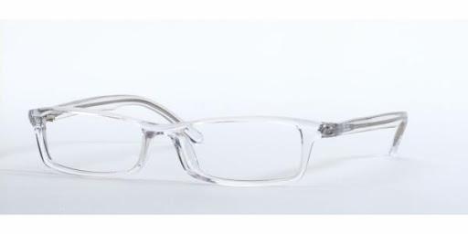 Óculos RX5065 Ray Ban Transparente