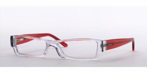 Óculos VO2430 Vogue Vermelho