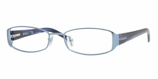 Óculos VO3743 Vogue Azul
