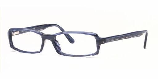 Óculos Ray Ban RX5031 Azul