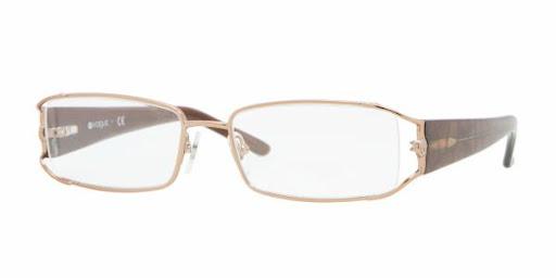 Óculos VO3741 Vogue Marrom