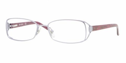 Óculos VO3742 Vogue Vinho
