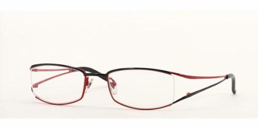 Simples, moderno e delicado óculos Vogue VO3526