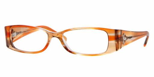 Óculos VO2536B Vogue Laranja