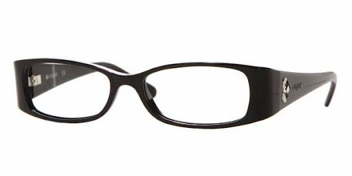 Óculos VO2536B Vogue Preto