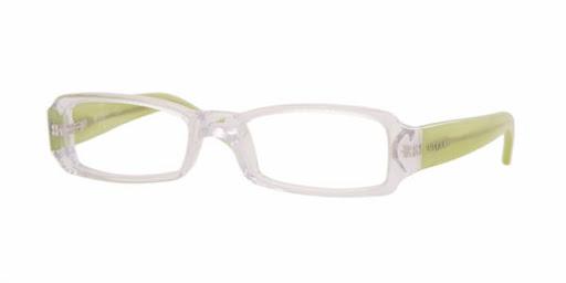 Óculos VO2550 Vogue Transparente e Verde