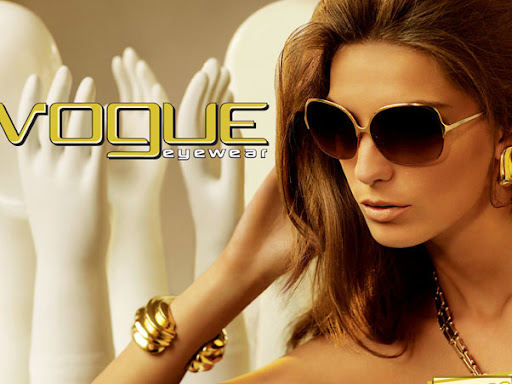 Óculos Vogue de Sol