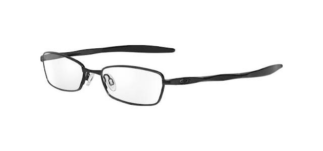 Óculos Spender Oakley Polished Black