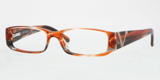 Diferente e cheio de estilo modelo VO2590/ 1696 da marca de óculos Vogue