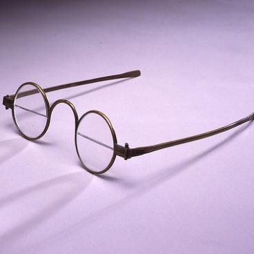 lente bifocal | Benjamin Franklin