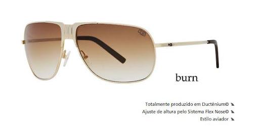 Óculos HB Hot Buttered Burn
