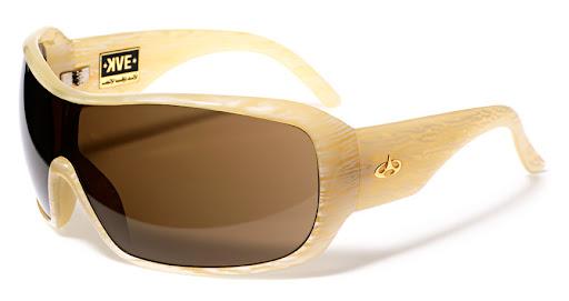 Lindíssimo e super estiloso óculos EVK Avorio da marca Evoke