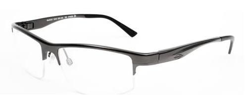 Na foto, armação MO502 da marca de óculos Mormaii belíssima