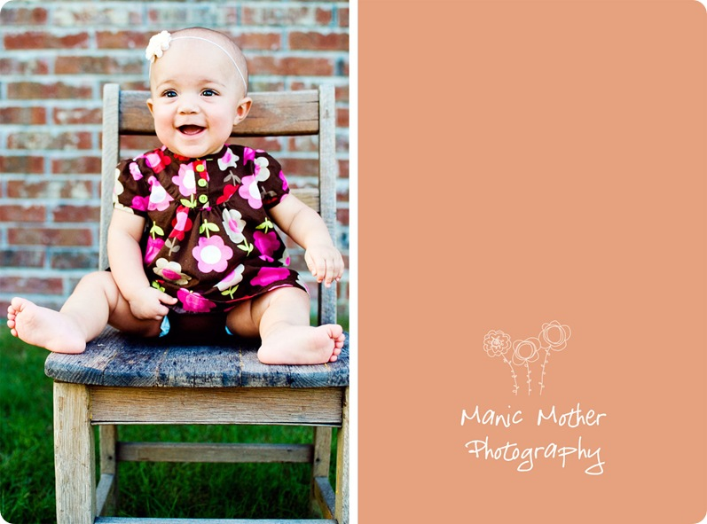 gainesville baby photographer