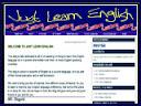 006.Justlearn english