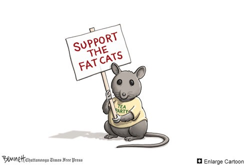 save the fatcats